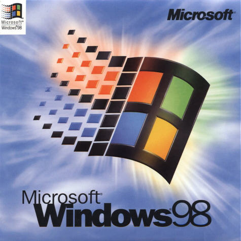 Windows-98 End of support