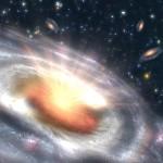 Schwarzschild black holes